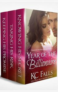 Year of the Billionaire