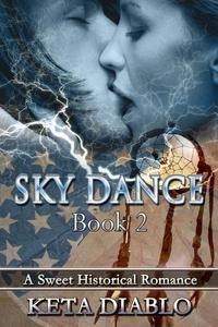 Sky Dance, Book 2