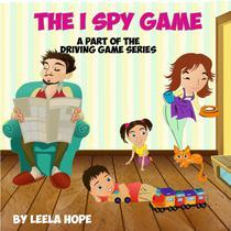 The I Spy Game