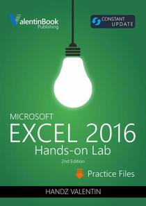 Excel 2016 Hands-On Lab