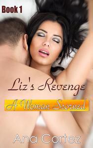 Liz's Revenge a Woman Scorned