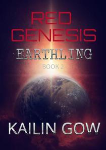Earthling (Red Genesis #2)