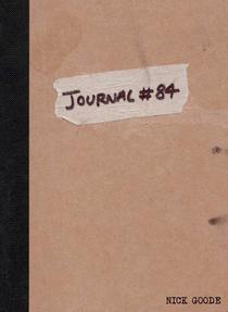 Journal #84