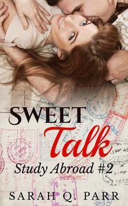 Sweet Talk (Contemporary Erotic Romance)