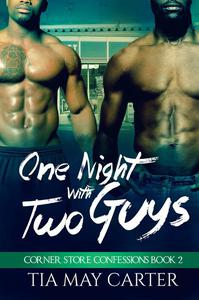 One Night with Two Guys
