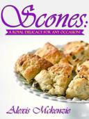 Scones: A Royal Delicacy for Any Occasion!