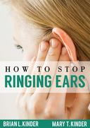 How to Stop Ringing Ears