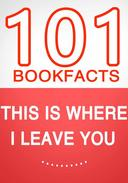 This Is Where I Leave You – 101 Amazing Facts You Didn't Know