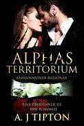 Alphas Territorium: Eine Übersinnliche BBW Romanze