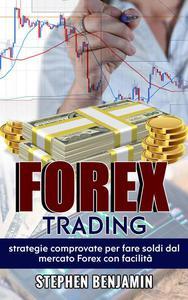 Forex Trading: Strategie Comprovate Per Fare Soldi Dal Mercato Forex Con Facilità