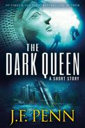 The Dark Queen. A Supernatural Thriller Short Story
