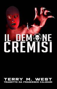 Il Demone Cremisi