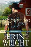 Accounting for Love - A Sweet Western Romance