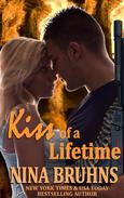 Kiss of a Lifetime: a short-length sexy contemporary romance novella