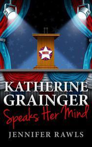 Katherine Grainger Speaks Her Mind