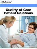 Quality of Care Patient Relations (Nursing)