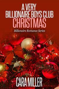 A Very Billionaire Boys Club Christmas