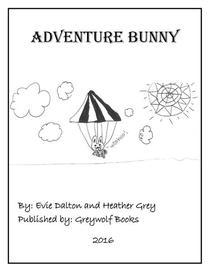 Adventure Bunny
