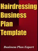 Hairdressing Business Plan Template (Including 6 Special Bonuses)