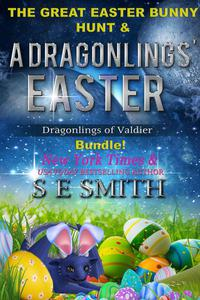 A Dragonling's Easter