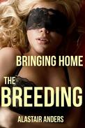 Bringing Home the Breeding: An Impregnation Gangbang