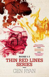 Thin Red Line Series Box Set