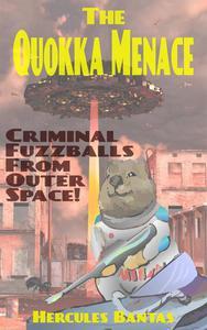 The Quokka Menace