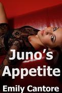 Juno's Appetite