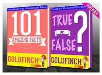 The Goldfinch - 101 Amazing Facts & True or False?