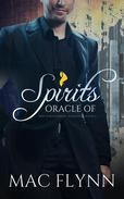 Oracle of Spirits #4 (BBW Paranormal Romance)