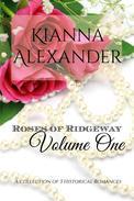 Roses of Ridgeway Volume 1