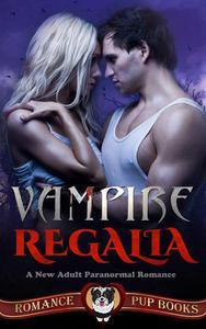 Vampire Regalia