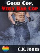 Good Cop, Very Bad Cop