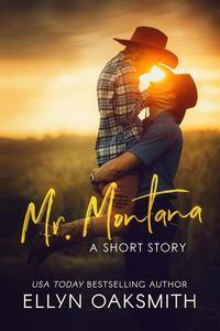 Mr. Montana