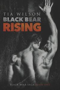Black Bear Rising