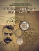 Reforma, Libertad, Justicia y Ley. El lema oficial de Emiliano Zapata.