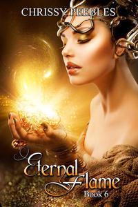 Eternal Flame - Book 6