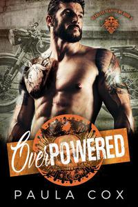Overpowered (Book 3)