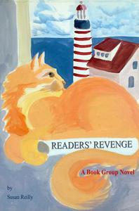 Readers' Revenge: A Book Group Novel