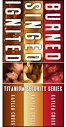 Titanium Security Series Box Set: Volume I