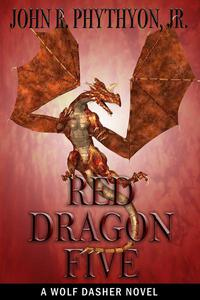 Red Dragon Five (Nook Edition)