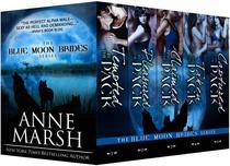 Blue Moon Brides Boxed Set: Books 1-5