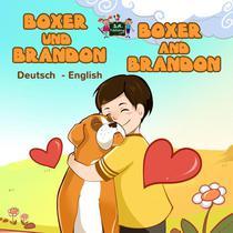 Boxer und Brandon Boxer and Brandon