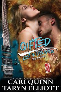 Gifted (Lost in Oblivion 4.2)