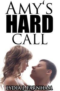 Amy's Hard Call (BBW MMF Bi Threesome)