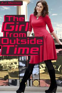 The Girl from Outside Time
