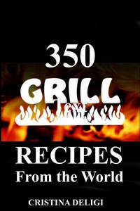 300 Grill Recipes