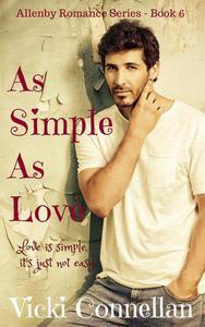 As Simple As Love