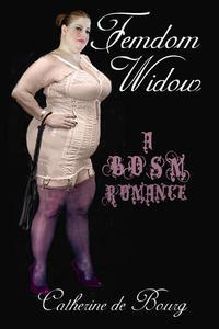 Femdom Widow