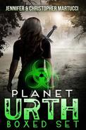 The Savage Lands (Planet Urth Books 1 & 2)
